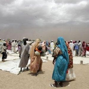 Sudan, Darfur:  le violenze delle milizie a Nertiti, in migliaia protestano per chiedere un nuovo governatore