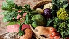 Frutta e verdura: con 100 grammi in più al giorno cala del 25% rischio di diabete