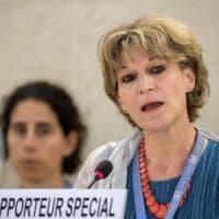 """La condanna dell'Onu agli Usa: """"Illegale e arbitraria l'uccisione di Soleimani"""""""
