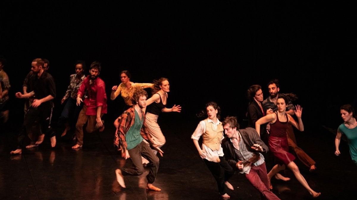 TorinoDanza, si riparte con le signore della danza italiana