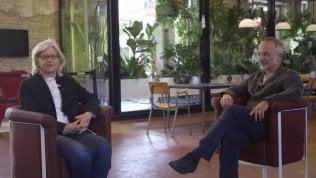 AmbienteLa speranza è verde Intervista con Stefano Mancuso da La Fabbrica dell'Aria di Firenzedi LAURA MONTANARI