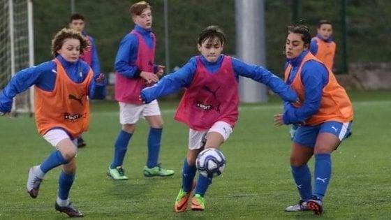 La Figc investe: nuove risorse per lo sviluppo dei vivai del calcio giovanile