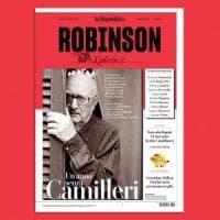 Robinson, un anno senza Camilleri