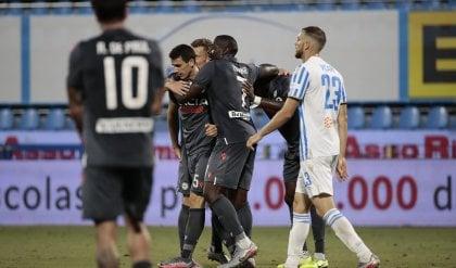 Spal-Udinese 0-3: De Paul, Okaka e Lasagna regalano la quasi salvezza ai friulani