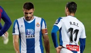 """La dura realtà dei secondi a vita: la """"meravillosa minoria"""" dell'Espanyol"""