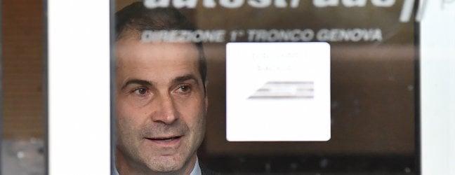 """Aspi, l'ad Tomasi indagato per attentato alla sicurezza e frode nelle fornitureTraversi (M5S): """"Sono inaffidabili, concessione da revocare"""" di EMANUELE LAURIA"""