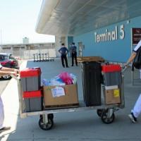 Coronavirus, è allerta a Roma per 900 bengalesi rientrati da Dacca
