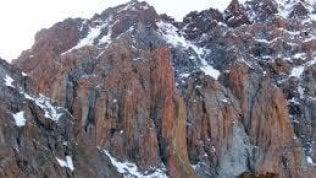 Grande impresa sul massiccio del Monte Bianco: aperta una nuova via sul Pilastro Rosso del Brouillard