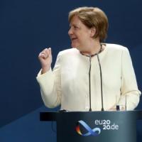 Germania, una spia dell'Egitto nello staff di Merkel