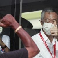 Lee contro Lee, la faida tra fratelli per governare Singapore