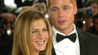 Jennifer Aniston e Brad Pitt non torneranno insieme: ecco perché