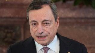 Papa: nomina Draghi membro Accademia Scienze Sociali