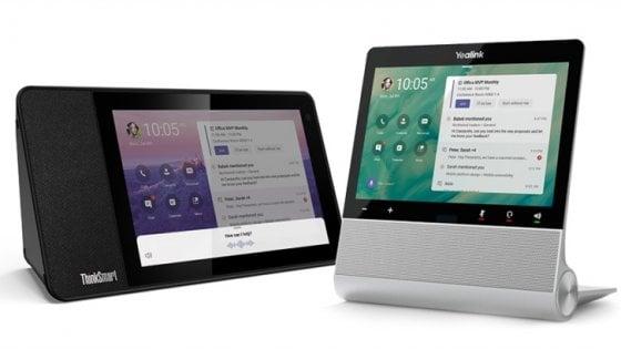 Microsoft, il futuro prossimo del lavoro: un mix tra incontr