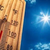 Negli ultimi 70 anni le ondate di calore sono diventate più lunghe e frequenti