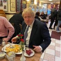 La svolta di Boris Johnson che mette a dieta gli inglesi