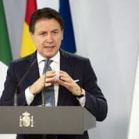 Covid, l'annuncio di Conte: lo stato d'emergenza sarà prorogato al 31 dicembre