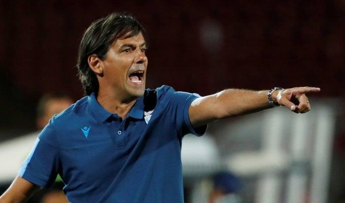 """Inzaghi: """"Non siamo più spensierati e sereni"""""""