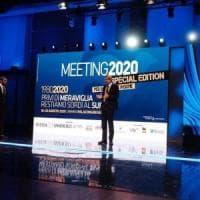 Meeting di Rimini, un'edizione perfettamente bipartisan. Bonaccini protagonista