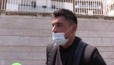 """Il fratello del carabiniere: """"Ancora non ci credo, ora vogliamo giustizia"""""""