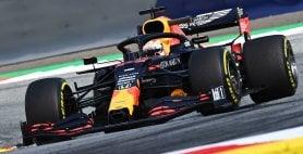 Verstappen vola nelle libere, Hamilton 6°, Leclerc 9°. Domani la pole ma è prevista pioggia