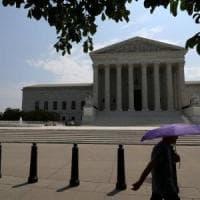 Stati Uniti, storica sentenza della Corte suprema: metà Oklahoma è riserva dei nativi...