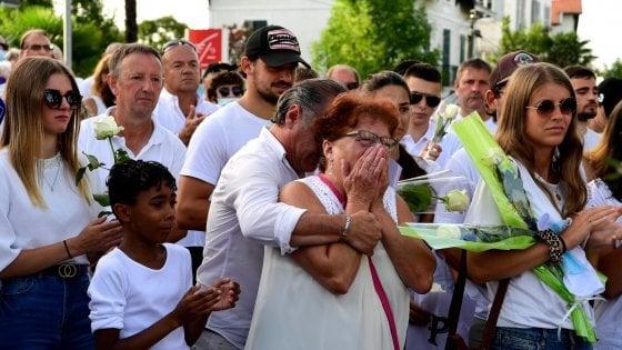 """Francia, è morto l'autista di Bayonne. Massacrato per una """"mascherina"""""""