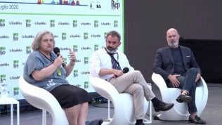 RepIdee Le stragi di Bologna e Ustica 40 anni dopo: il ruolo della memoria nella ricerca della verità di ANDREA LATTANZI Video integrale