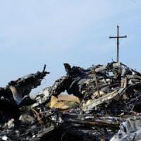 Abbattimento del volo MH17, l'Olanda porta la Russia davanti alla Corte europea dei...