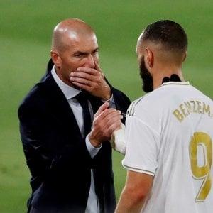 Real Madrid-Alaves 2-0, Liga sempre più vicina per i Blancos
