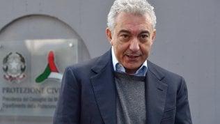 """Inchiesta sugli stipendi del commissario Arcuri, ad di Invitalia: """"Danno da 1,9 milioni di euro"""""""
