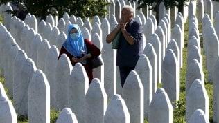 Venticinque anni dopo il mondo ricorda la strage di Srebrenica