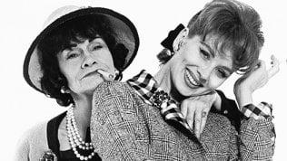 Apre la prima mostra dedicata a Coco Chanel