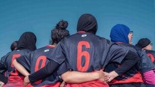 Le rugbiste del Marocco, dritte alla meta di EMANUELA ZUCCALA'