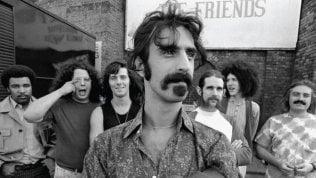 Cinque album per una settimana: da Zappa a Rufus Wainwright