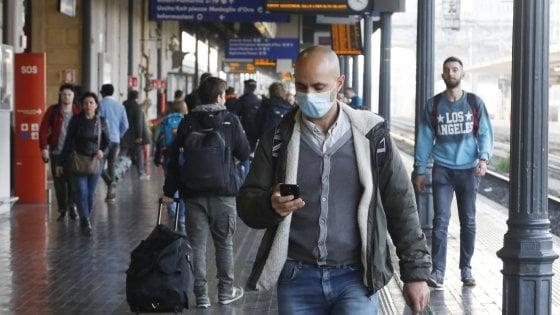 Coronavirus: se la comunicazione è giusta cala il rischio di contagi