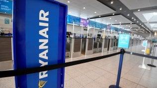 "Ryanair contro le agenzie online: ""Ostacolano i rimborsi per i voli cancellati"""
