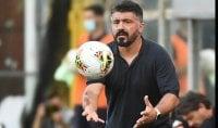 Turnover e testa sgombra: Gattuso sfida il 'suo' Milan