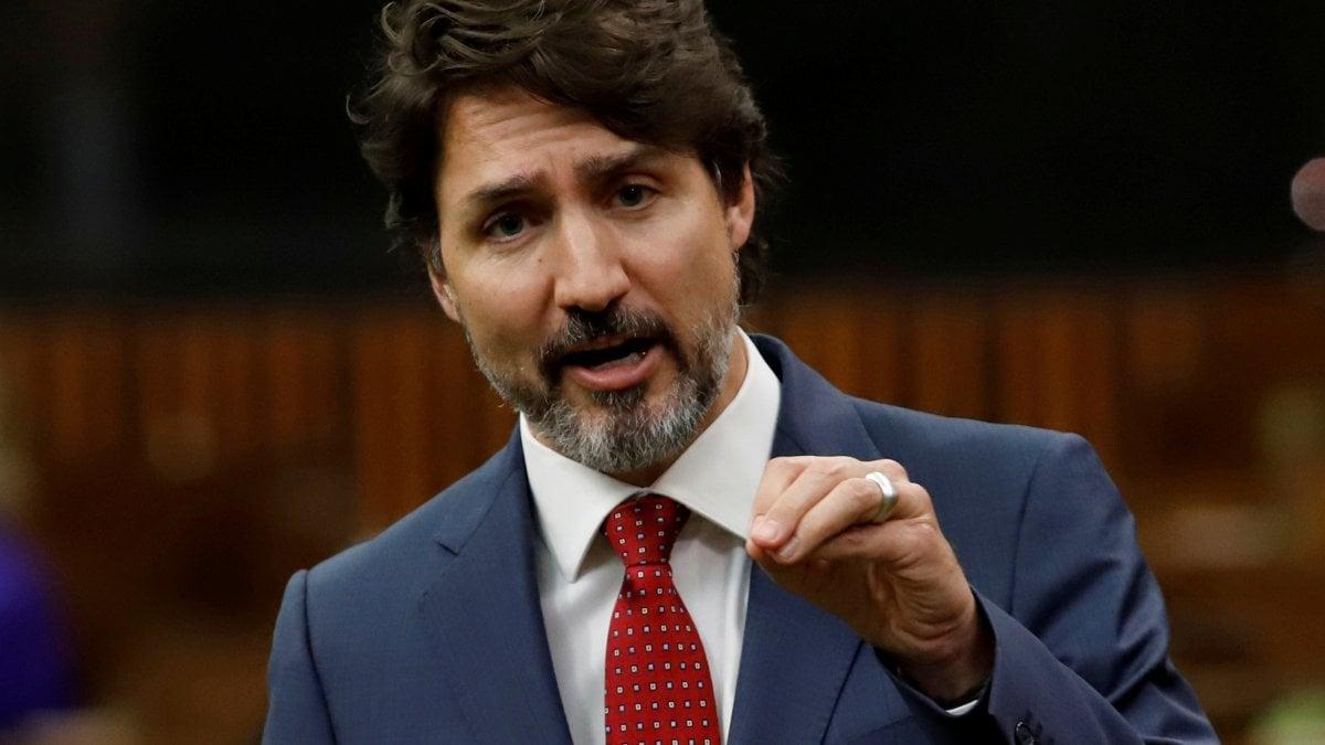 """Canada, nuovi guai per Trudeau: contratto milionario ad una Ong """"amica"""" della famiglia"""