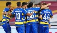 Covid, un caso al Parma: non è un calciatore