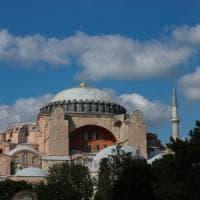 L'appello del Consiglio mondiale delle Chiese: Santa Sofia resti museo