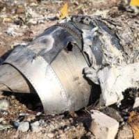 L'Iran ammette: il Boeing ucraino abbattuto per un errore umano
