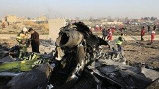 L'Iran ammette: il Boeing ucraino è stato abbattuto per un errore umano