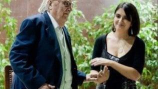 """""""Mio nonno Camilleri mi diceva: se sei sicura di una cosa, vai come un treno"""""""
