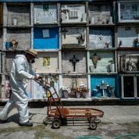 Coronavirus, il Messico supera l'Italia per numero di morti, quasi 60 mila nuovi...