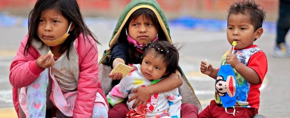 Coronavirus, l'allarme di Save the Children: dieci milioni di bambini potrebbero non tornare mai più a scuola