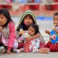 Coronavirus, l'allarme di Save the Children: dieci milioni di bambini potrebbero non...