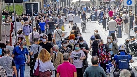 Istat: minimo storico nascite dall'unità. Meno 4.5% rispetto al 2018