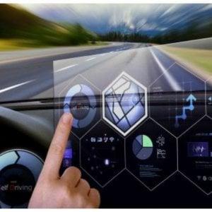 Connettività, la funzione chiave nel mercato dell'auto