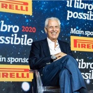 Pirelli, Tronchetti Provera prepara la successione e propone Papadimitriou come direttore generale e co-ceo