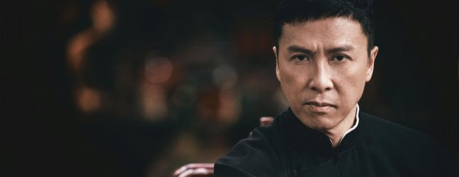 """Donnie Yen, l'erede di Bruce Lee: """"Nelle arti marziali non conta vincere ma cogliere l'umanità"""""""
